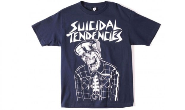 Metal Mulisha x Suicidal Tendencies
