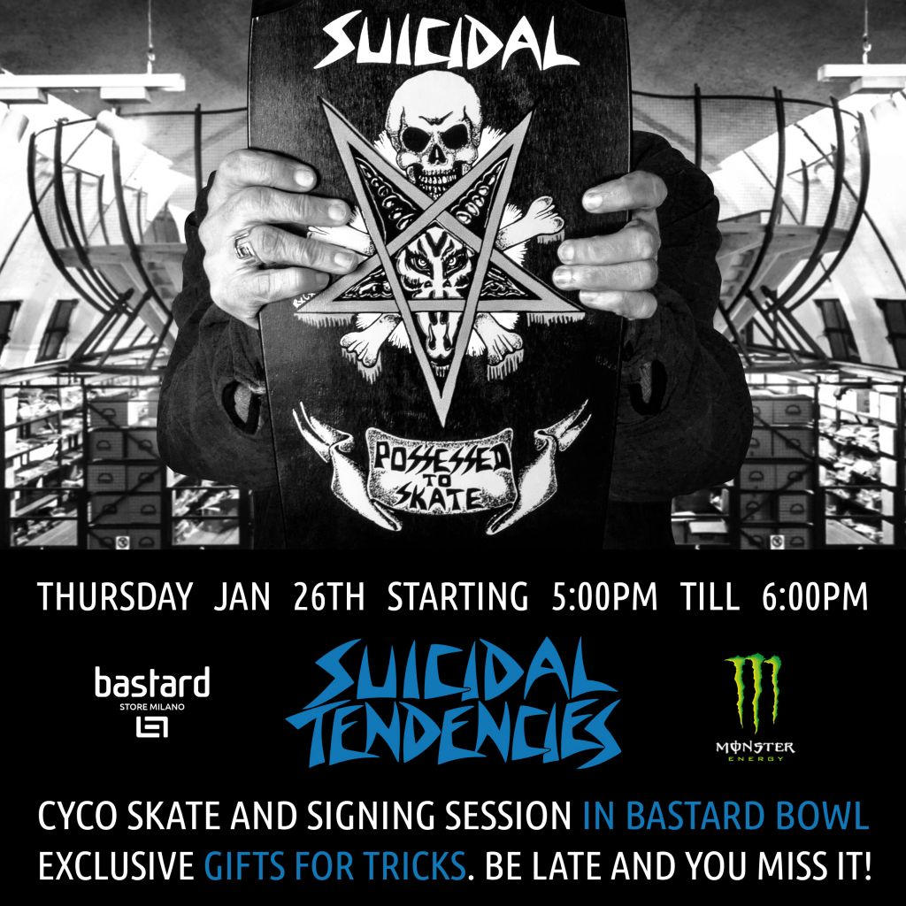 f48e7936 Suicidal Tendencies OFFICIAL - PERSISTENCE TOUR - SPECIAL EVENTS ...