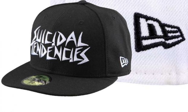 New Era x Suicidal Tendencies