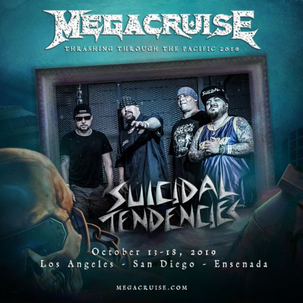 MEGACRUISE JUST ANNOUNCED